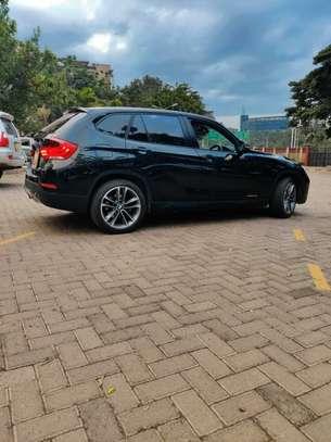 BMW X1 2.0 DPF image 4