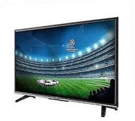 "Syinix 24T530 - 24"" - HD LED Digital TV"
