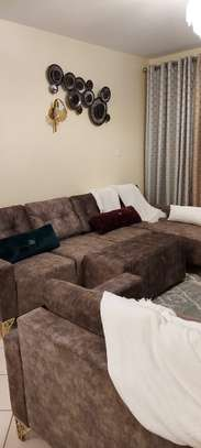 Elegantly furnished 3 bedroom Apartment in Riruta image 14