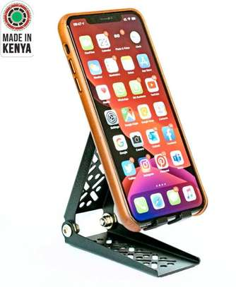 Mobile phone and Tablets stand image 3