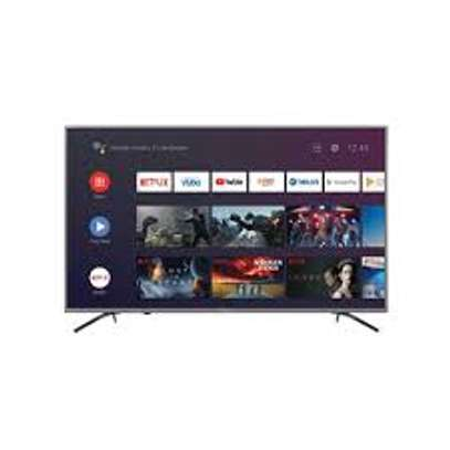 Hisense 55 inch  UHD 4K ANDROID TV