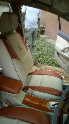 Huruma Car Seat Covers image 8
