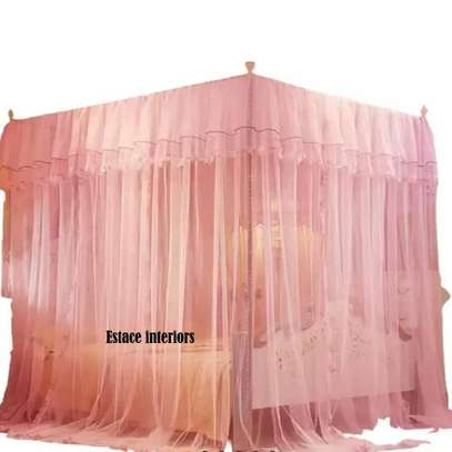 Awesome classic mosquito nets image 5