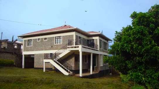 On sale; An elegant 7 bedroom maisonette in Ongata Rongai image 10