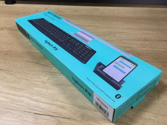 Logitech K375s Multi-device Keyboard image 4