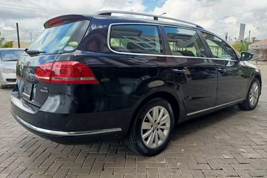Volkswagen Passat 1.4 TSI BlueMotion Estate image 10
