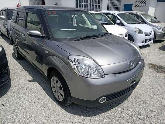 Mazda verisa image 3