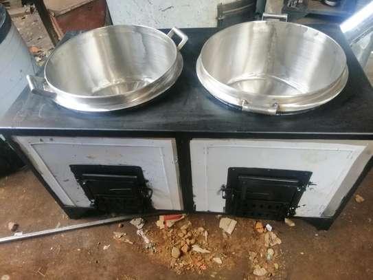 Energy savings jikos /commercial kitchen appliances image 1