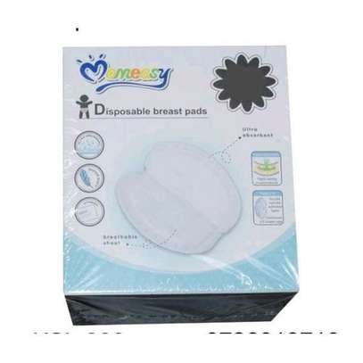 Mom Easy Disposable breast pads ( 36 pieces) image 2
