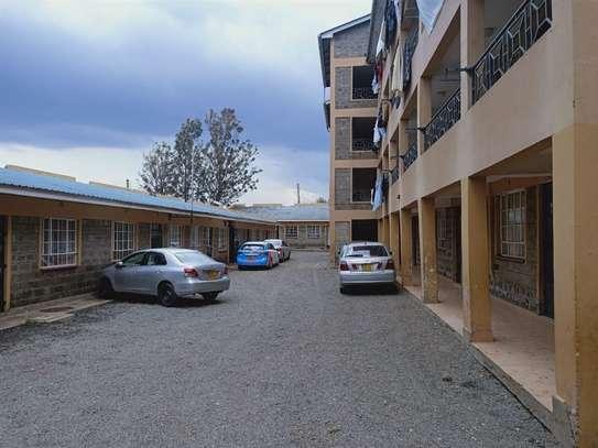 2 bedroom apartment for rent in Ruiru image 13