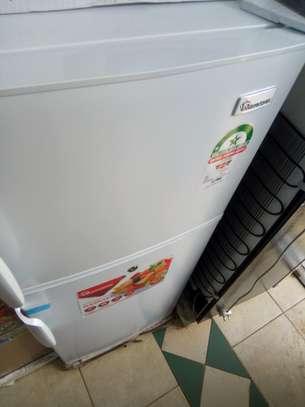 Ramton double door refrigerator