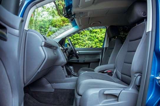Volkswagen Touran image 10