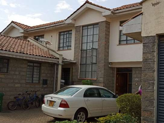 Mombasa Road - Townhouse, House image 3