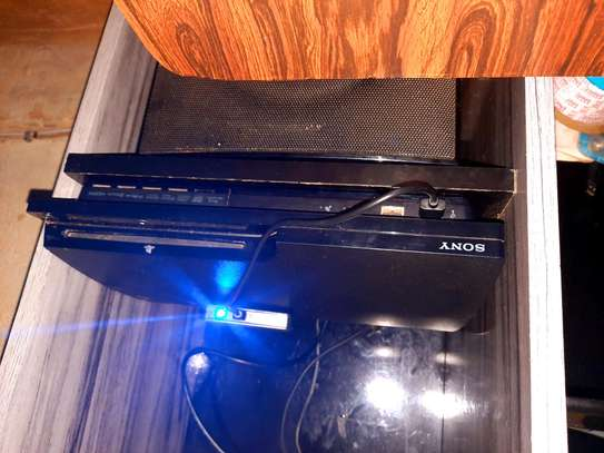 ps3  chipped