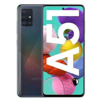Samsung  A51  8gb ram image 1
