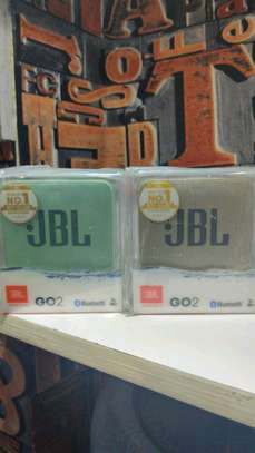 JBL GO 2 Speaker image 1