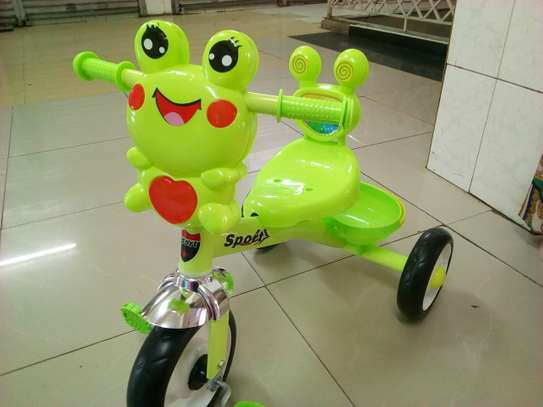 Kids Ride on Tricycles