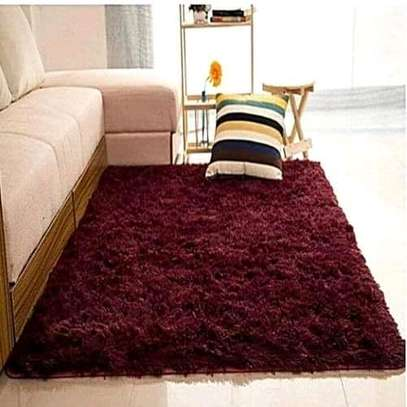 fluffy soft carpets 5*8
