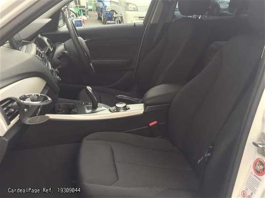 BMW 1 Series image 4