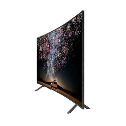 65 Inches SAMSUNG LED Smart tv Curved Screen UHD Resolution-65RU7300 image 1