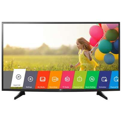 LG 49 Inch Smart TV With Built in Receiver – 49LK5730 image 1