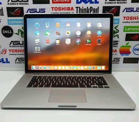 Macbook Pro 2015/Core i7/16gb ram image 1