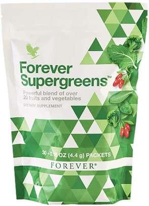 Forever Supergreens image 1