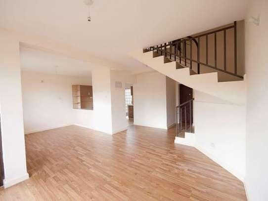 3 bedroom house for rent in lukenya image 2