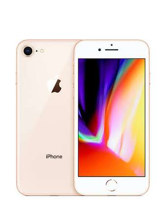 iPhone 8 64GB Refurbished (Boxed and Sealed) image 1
