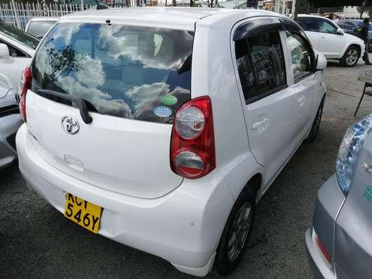 Toyota Passo image 5