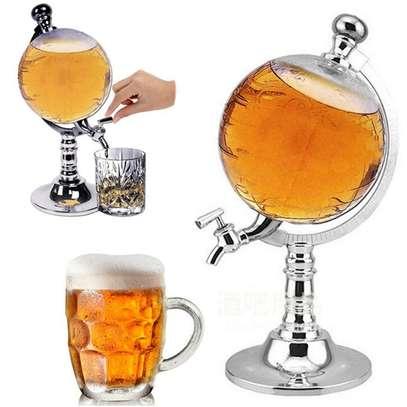 Globe Drink Beverage Pump Dispenser Machine image 2