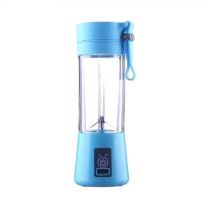 Usb blender( rechargeable blender) image 2