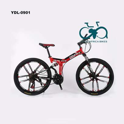 Red Diant bike/bicycle image 1