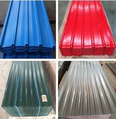Roofing Corrugated sheets image 3