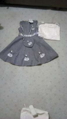 Ladies dresses and kids clothing