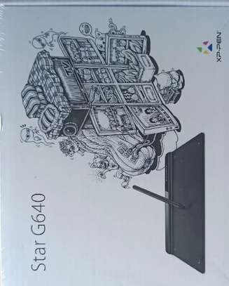 Drawing Tablet image 1