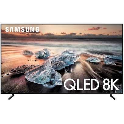 SAMSUNG 82″ Class Q900 QLED Smart 8K UHD TV image 3