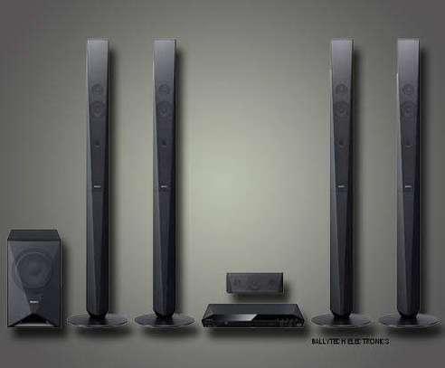 Dav-DZ950 Sony 5.1CH Home Theatre image 1