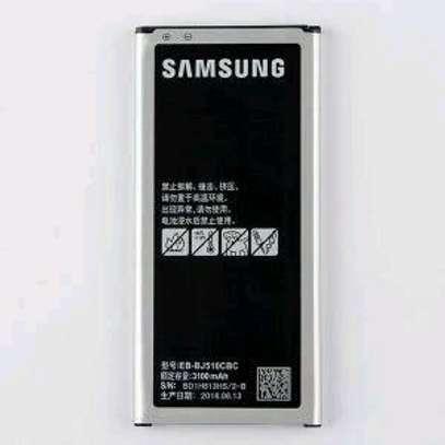 Samsung J5 Battery(New) 2600mAh original battery for Samsung J5(shop) image 1