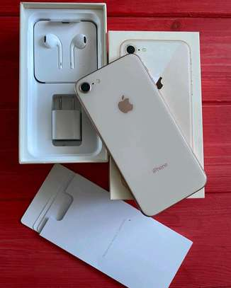 iPhone 8 64gb,128gb image 3