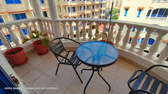 Furnished 2 bedroom apartment for rent in Mkomani image 17