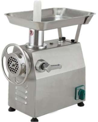 Tk-32 All Stainless Steel Meat Mincer Meat Grinder for Sale image 1