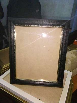 Photo Frames ( White And Black in colour) image 3