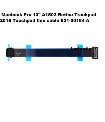 """Apple MacBook Pro Retina 13"""" A1502 Trackpad Touchpad Cable ONLY image 1"""