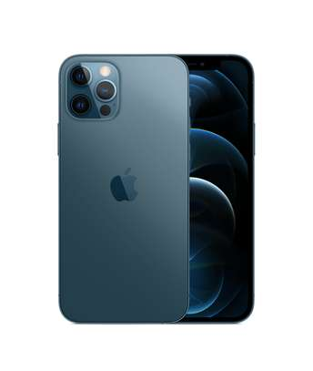 Apple iPhone 12 Pro 512GB DUAL SIM image 4
