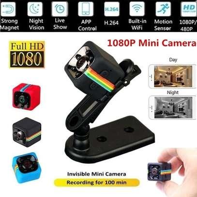 SQ11 MINI DV HD 1080p Sports Camera image 3