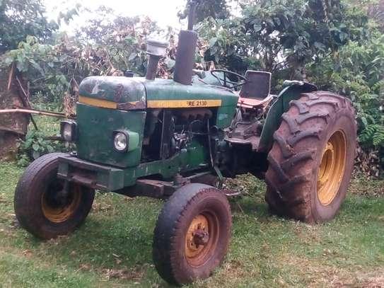 John Deere 2130 Tractor for sale image 3