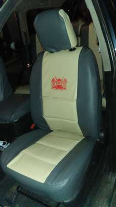 TX Car Seat Covers image 8