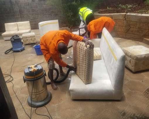 ELLA SOFA SET, CARPET & HOUSE CLEANING SERVICES IN IMARA DIAMA image 5