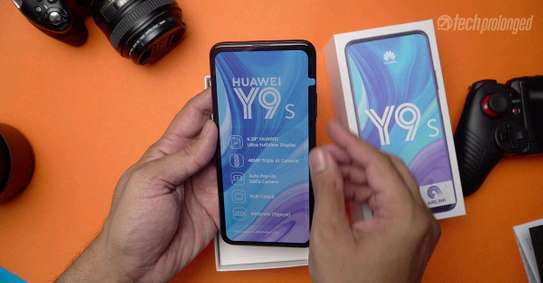 Huawei Y9S wholesale price. image 2